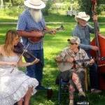 The Pot Creek String Band